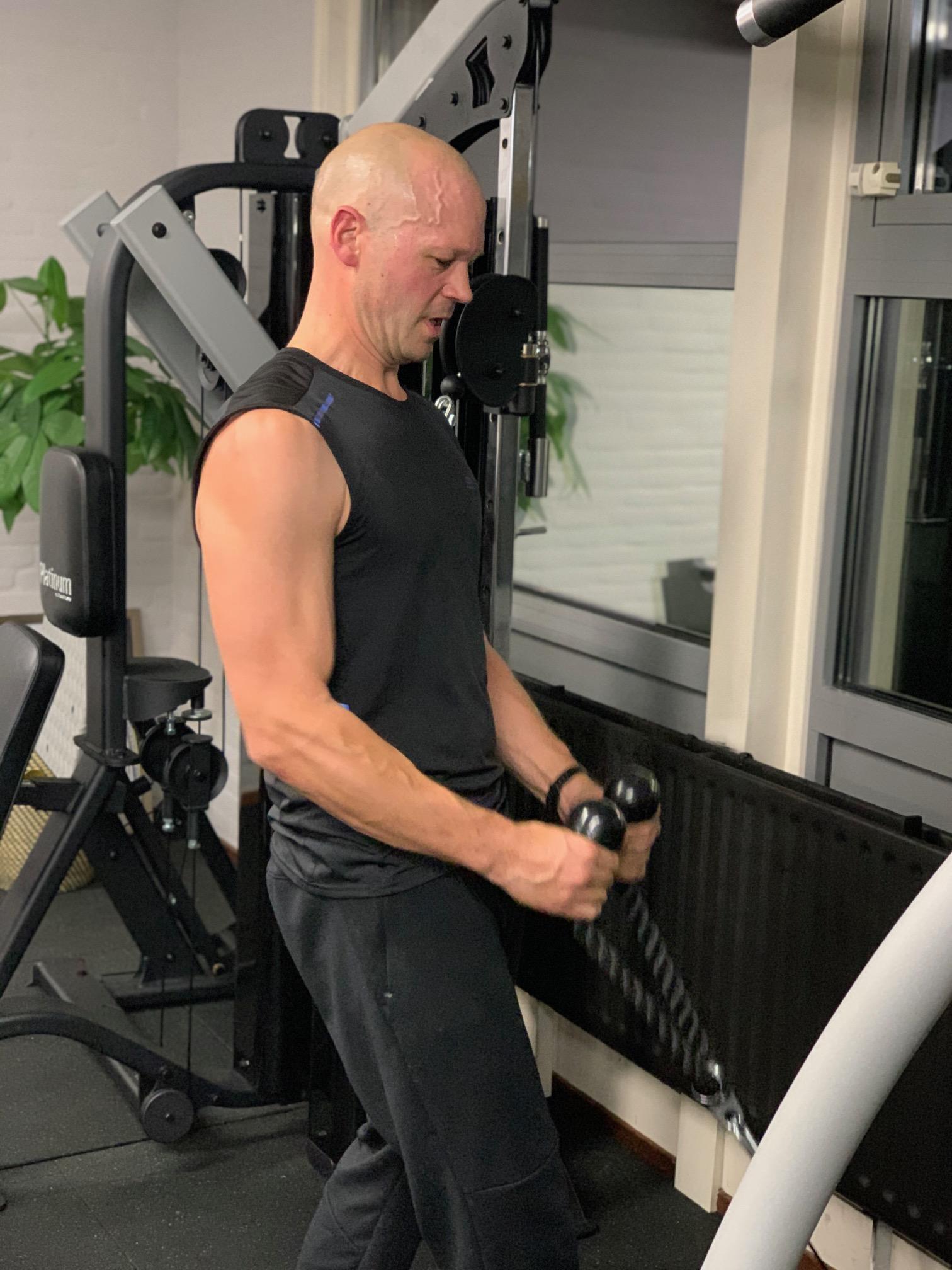 Fitness jj's combifit Driel