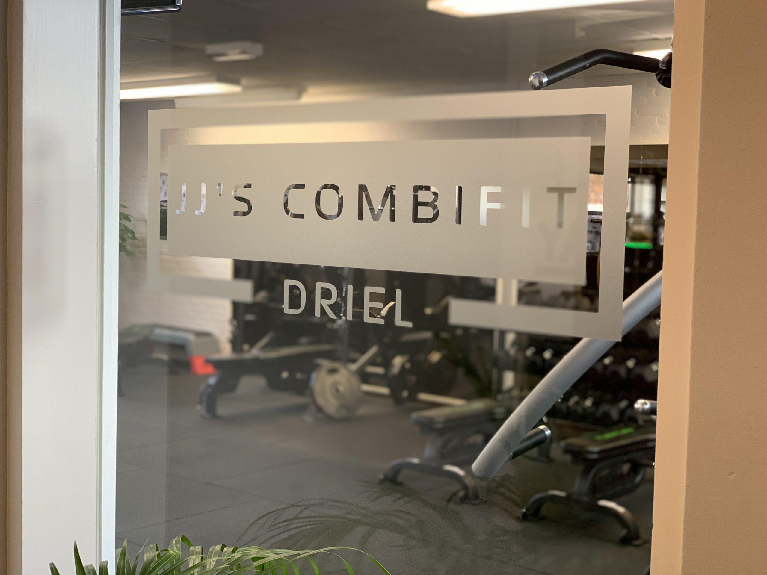 JJ'S Combifit Driel